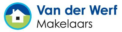 Logo Van der Werf Makelaars