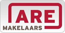 Logo ARE Makelaars