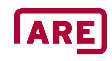 Logo ARE Makelaars Valkenboskwartier