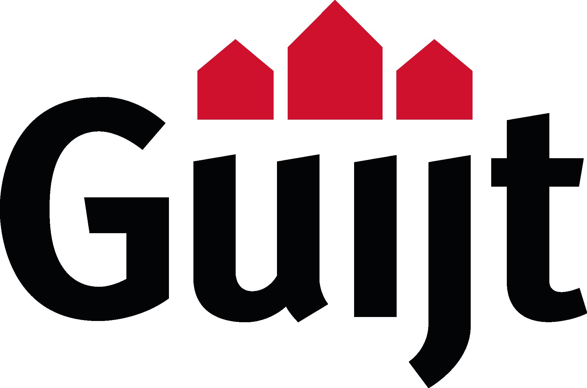 Logo Guijt Makelaardij B.V.