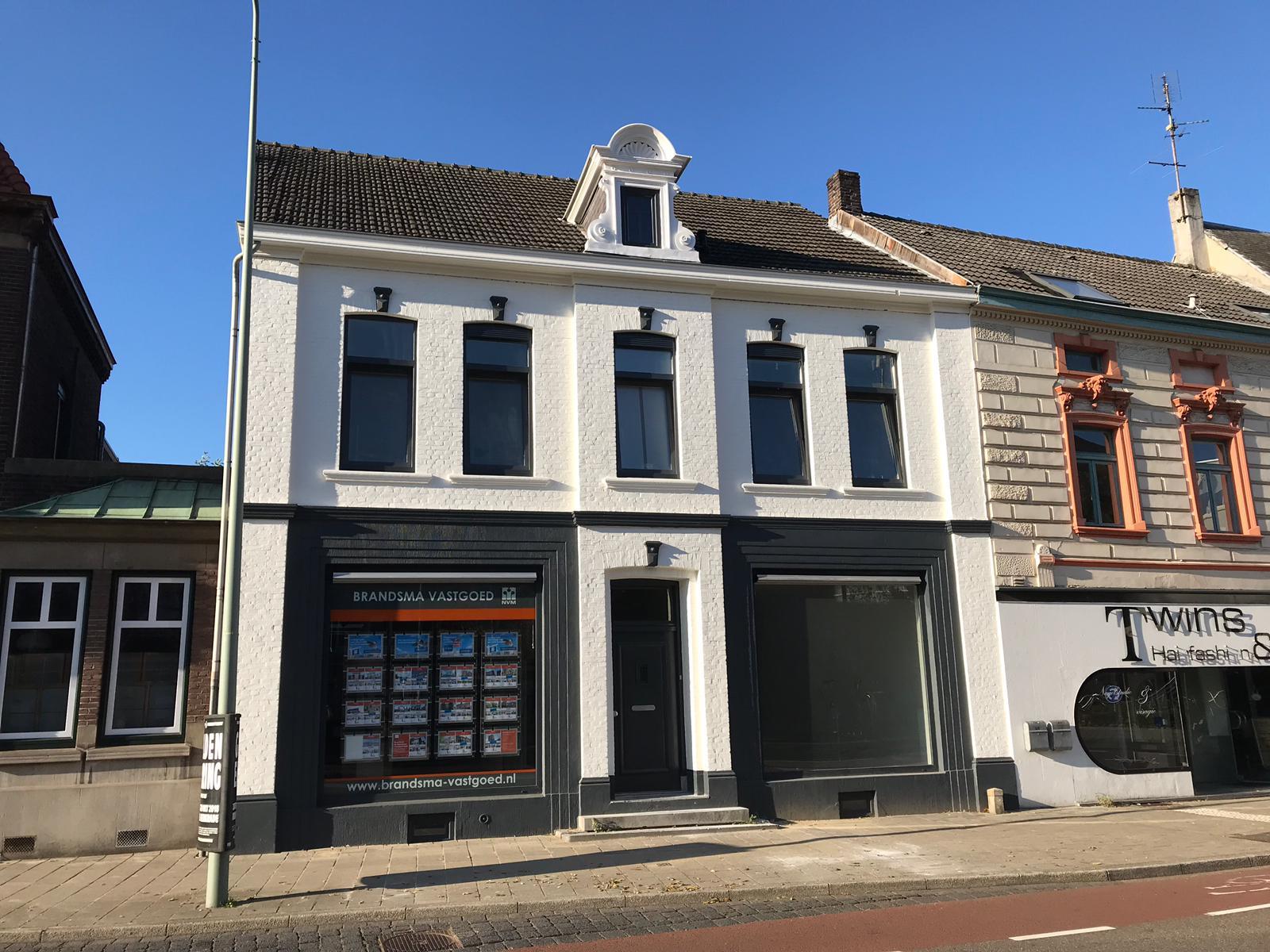 Wij zijn verhuisd! Ons nieuwe adres is Akerstraat 36 Heerlen!