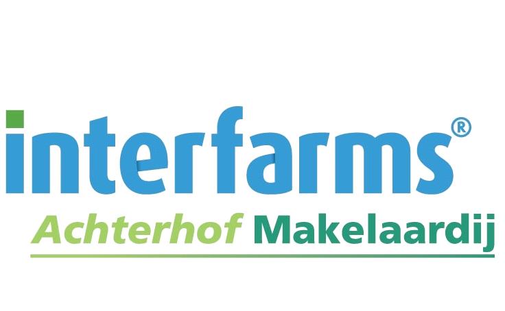 Logo Achterhof Makelaardij B.V.