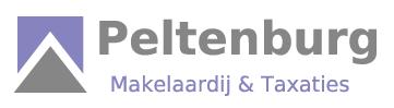Logo Peltenburg Makelaardij & Taxaties