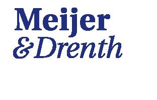 Logo Meijer & Drenth Makelaardij