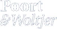 Logo Poort & Woltjer B.V.