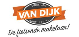 Logo Van Dijk Makelaardij