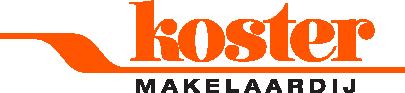 Logo Koster Makelaardij