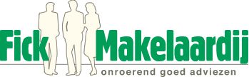Logo Fick Makelaardij