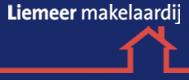 Logo Liemeer Makelaardij o.g.