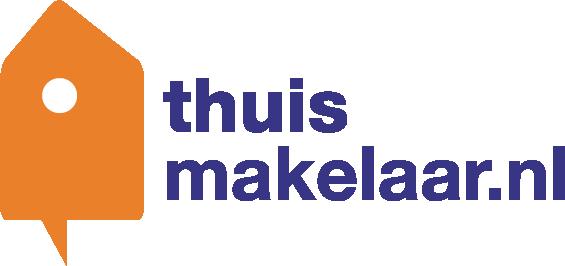 Logo Thuismakelaar.nl