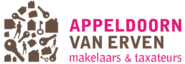 Logo Appeldoorn Van Erven Makelaars & Taxateurs