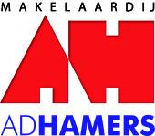 Logo Makelaardij Ad Hamers