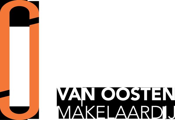 Logo J.J. van Oosten Makelaardij B.V.