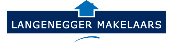 Logo Langenegger Makelaars