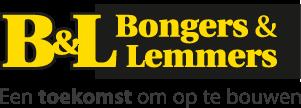 Logo Bongers & Lemmers Makelaardij B.V.