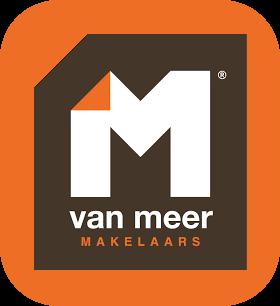 Logo Van Meer Makelaars B.V.