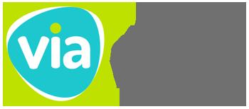 Logo Via Makelaardij