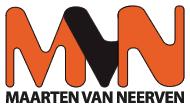 Logo MVN - Makelaardij Z- O - Brabant