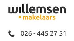 Logo Willemsen makelaars