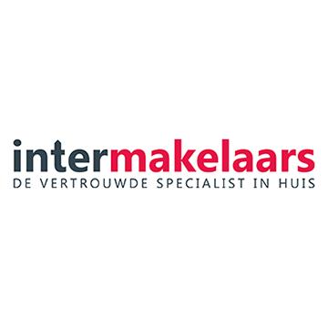 Logo InterMakelaars B.V. Horst-Venray