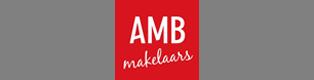 Logo AMB Makelaars Drunen