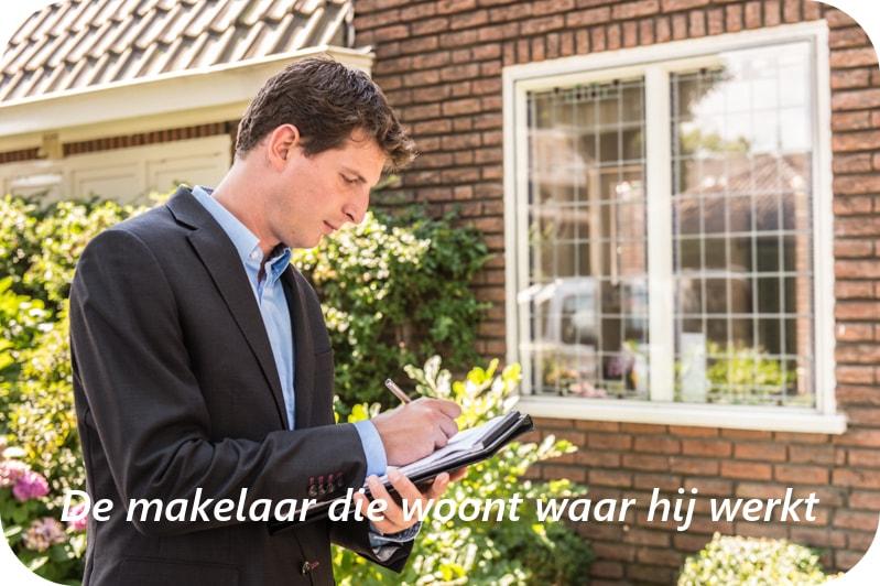 Taxatie in regio Den Bosch, Vught, Drunen of Rosmalen?
