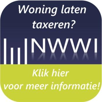Woning taxeren