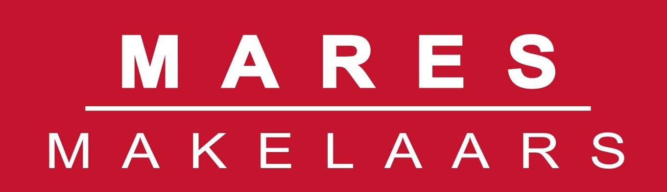Logo MARES Makelaars