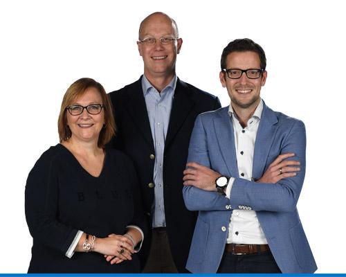 Ons team van Noorlander & van Veen Makelaardij staat elke dag voor jou klaar!