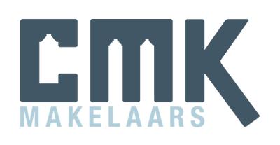 Logo CMK Makelaars