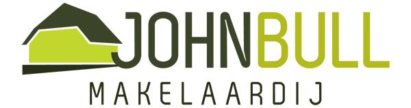 Logo John Bull Makelaardij