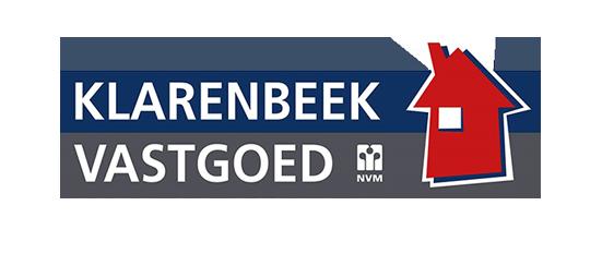 Logo Klarenbeek Vastgoed