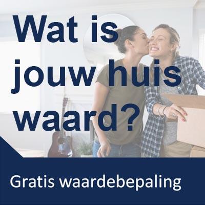 Huis verkopen? Gratis waardebepaling door een makelaar van Klarenbeek