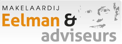 Logo Makelaardij Eelman