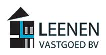 Logo Leenen Vastgoed
