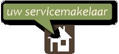 Logo Uw-servicemakelaar