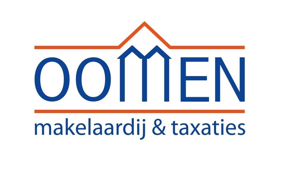 Logo Oomen Makelaardij & Taxaties
