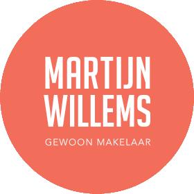 Logo Makelaardij Martijn Willems