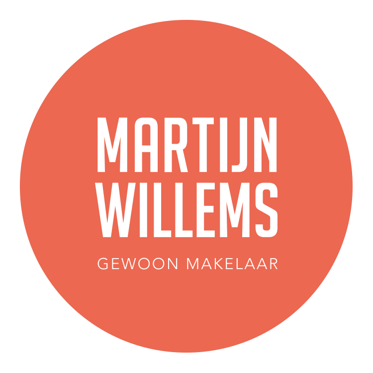 Logo Makelaardij Martijn Willems