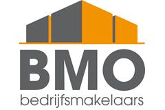 Logo BMO Bedrijfsmakelaardij BV