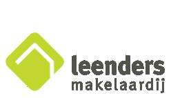 Logo Leenders Makelaardij