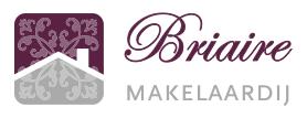 Logo Briaire Makelaardij
