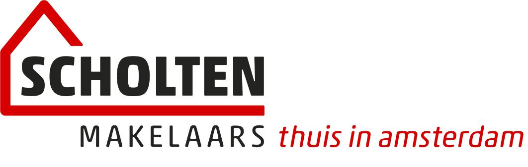 Logo Scholten Makelaars
