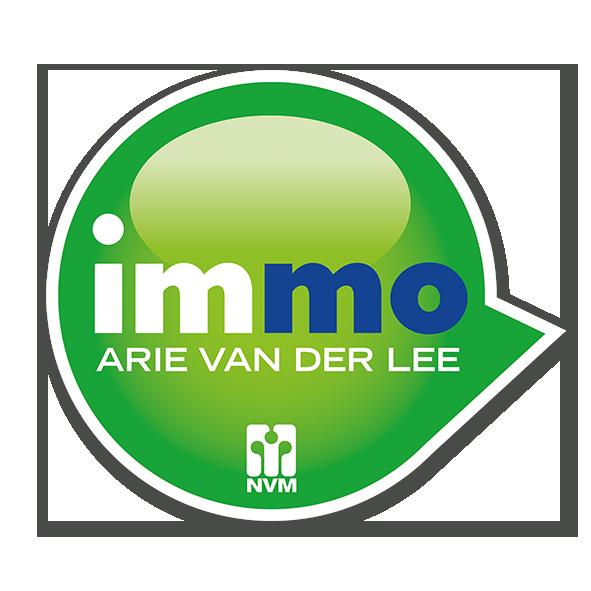 Logo Makelaar IMMO Arie van der Lee in Almere