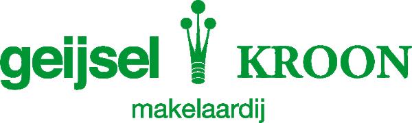 Logo Geijsel Kroon makelaardij
