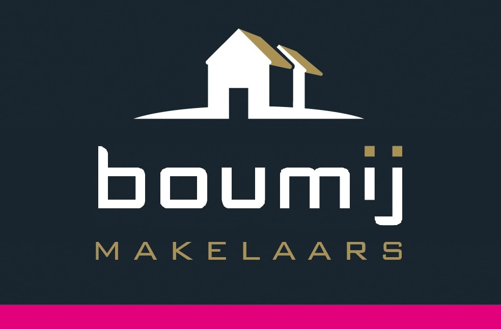 Logo Boumij Makelaars