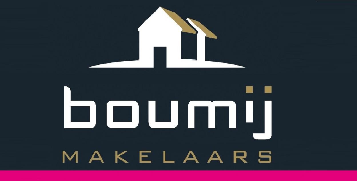 Logo Boumij Makelaars