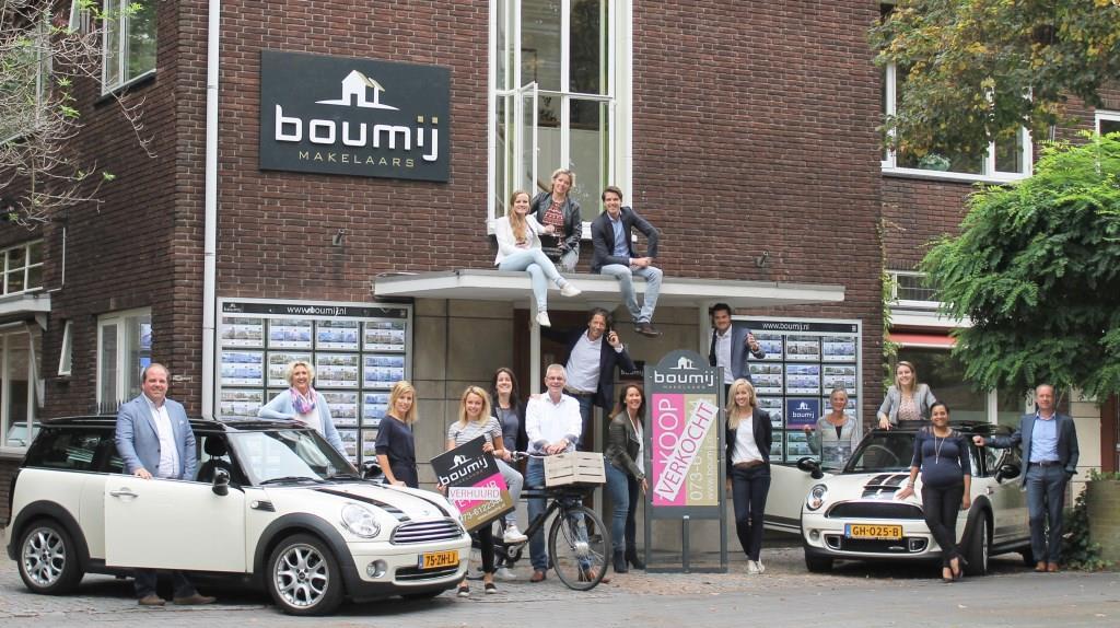 Makelaars 's-Hertogenbosch Den Bosch Vught Rosmalen De Groote wielen