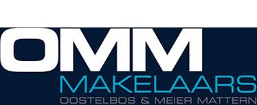 Logo OMM Makelaars