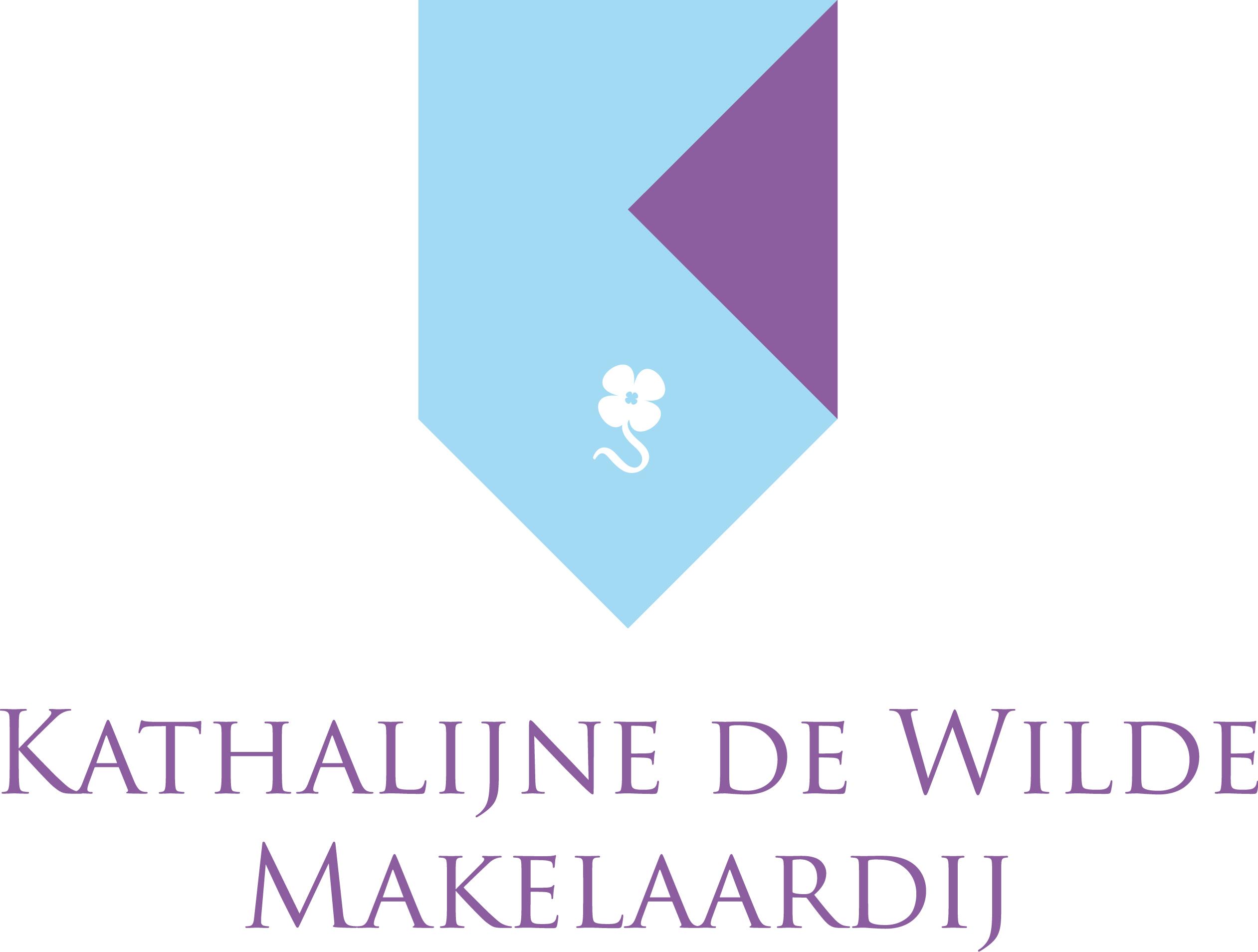 Logo Kathalijne de Wilde Makelaardij